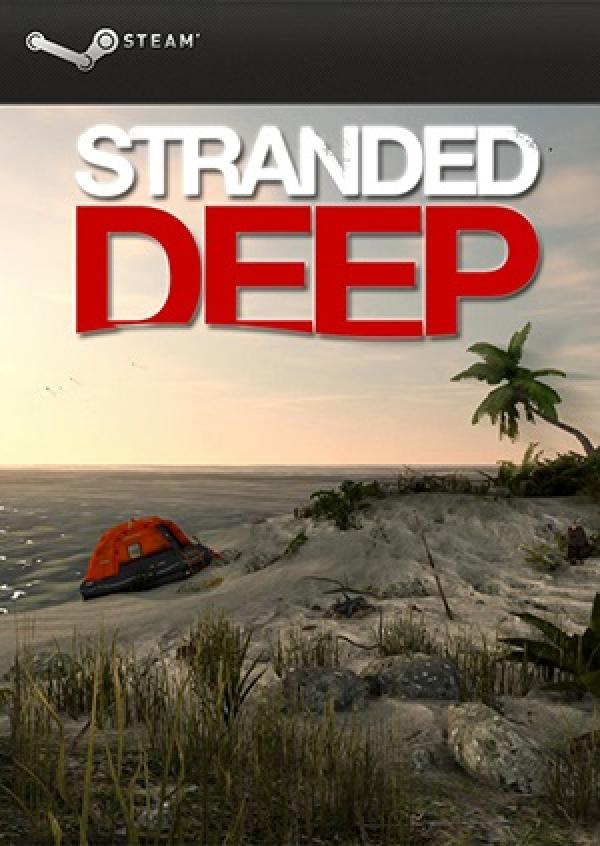 Stranded Deep - PC game requirements (w2play)
