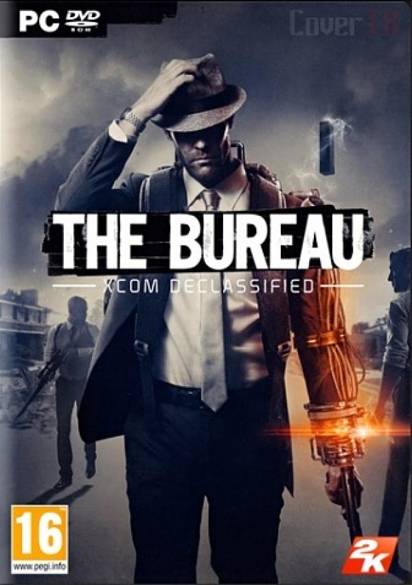 The bureau xcom declassified pc game requirements w2play for Bureau 13 pc game